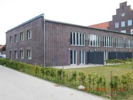 Familienfreundliche Wohnung mit großen Garten und 2 Terrassen