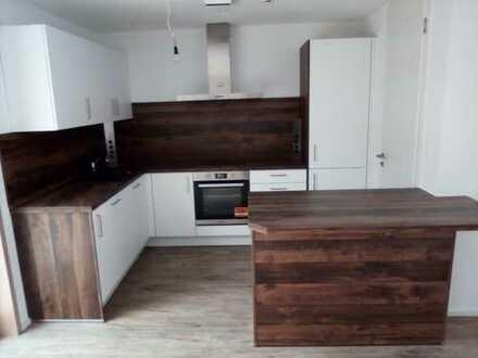 ERSTBEZUG soeben fertiggestellte exklusive 3-Zi.-Wohnung in Holzgerlingen im Mehrgenerationenhaus