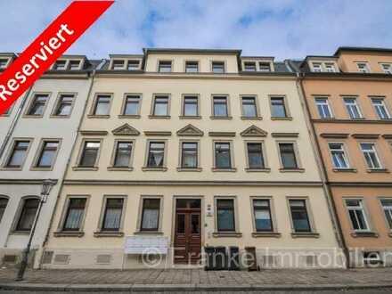 *Reserviert* Blasewitz - nicht vermietete 2-Zimmerwohnung im Dachgeschoss