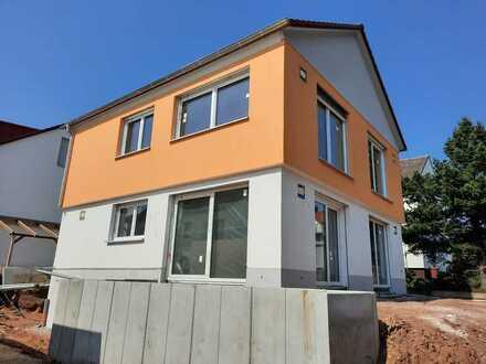 Einfamilienhaus Neubau Wfl. 206 m² Kfw40+
