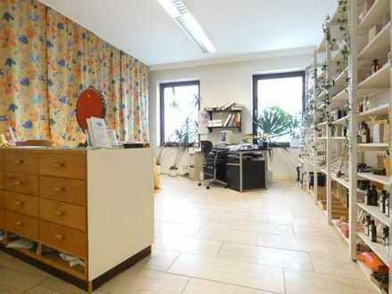 Stilvolle Büro- oder Praxisräume direkt in der Innenstadt