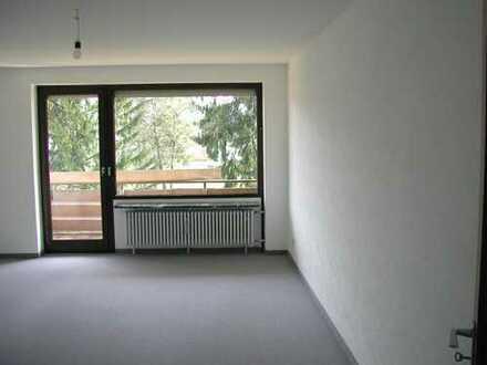 2 1/2 Zimmer-Wohnung in Sonthofen