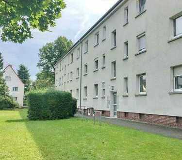SANIERT   Helle 2-Zimmer-Wohnung sucht Nachmieter/in!