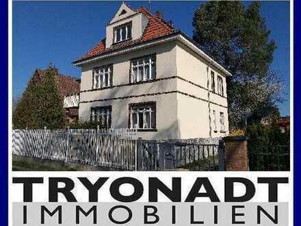 """""""Charmante 30er-Jahre Villa in Lichtenrade!"""""""