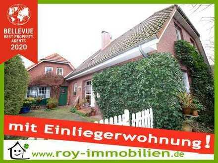 +++ EFH mit Einliegerwohnung, Wintergarten, Sauna, Schweden-Kaminofen inkl. ! +++