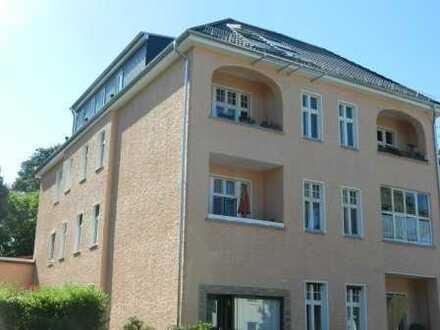 Ansprechende 2-Zimmer-Wohnung mit Balkon in Mahlsdorf (Hellersdorf), Berlin