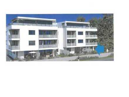 Exclusive Stadtwohnung in Rosenheim mit Terrasse und Garten