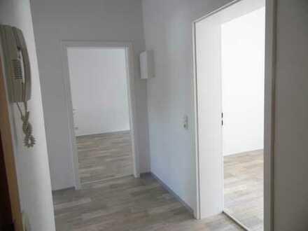 gemütliche 2-Raum-Wohnung im Herzen von Leuna