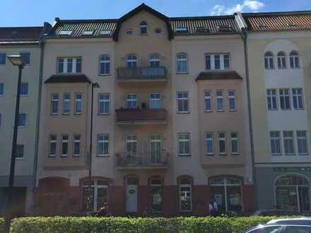 Bild_4 Zimmer Altbau-Wohnung im Stadtherz - Zentrum Oranienburg