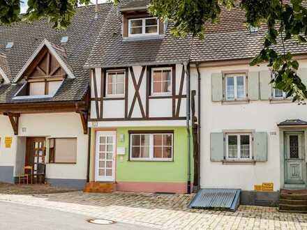 Provisionsfrei - 3,5 Zimmer in Herbolzheim