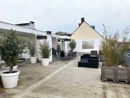 Provisionsfrei - Über den Dächern der Oststadt