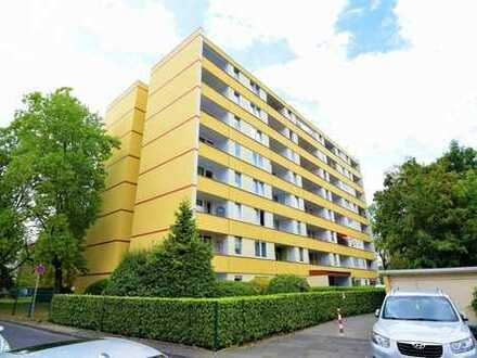 Leerstehendes Appartement in Bonn!