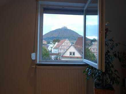 Provisionfrei! 2 Zimmer Wohnung 55m² im Zentrum von Neuffen