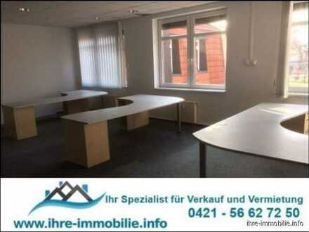 PROVISIONSFREI: Attraktive Büro-/Praxisräume (ca. 100m²) in Bestlage!