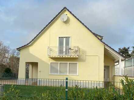 Schönes Haus mit fünf Zimmern in Bad Dürkheim (Kreis), Weisenheim am Sand