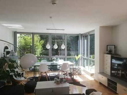 Ruhige, helle 3-Zimmer-Wohnung in Estenfeld