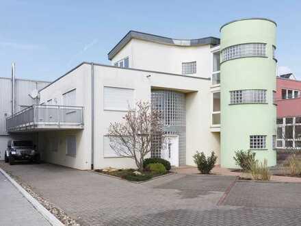 ......Büro mit Halle vielseitig verwendbar in Pleidelsheim !!!