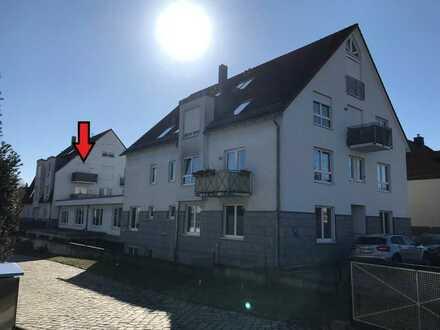 *** Investment, schöner Wohnkomplex, Dachgeschoß, Balkon, Einzelparker***