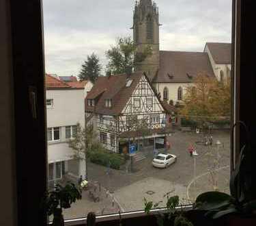 Leinfelden- Echterdingen- Zentrum