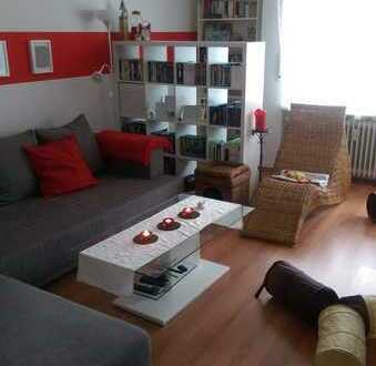 3 ZKB Wohnung in Bad Bergzabern such Nachmieter