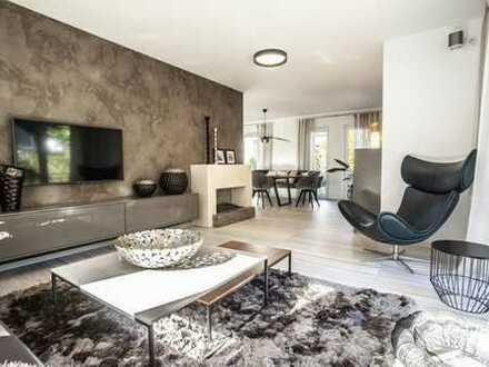 Doppelhaushälfte in guter Wohnlage. Topp-Ausstattung garantiert.
