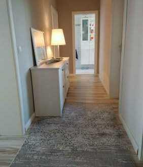 Modernisierte 4-Zimmer-Wohnung mit EBK in Erfurt