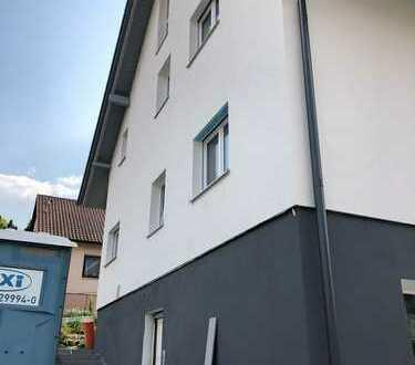 Moderne und erstklassige 2-Zimmer-Wohnung in Weissach zu vermieten (Neubau aus 2018)