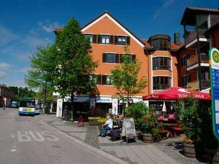 Großzügige Büro- & Praxisfläche (3 Zimmer) mit Seeblick und Balkon