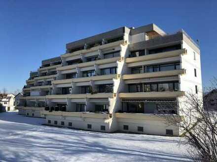 Zur Kapitalanlage - Schön gelegenes Apartment in Waltenhofen bei Kempten
