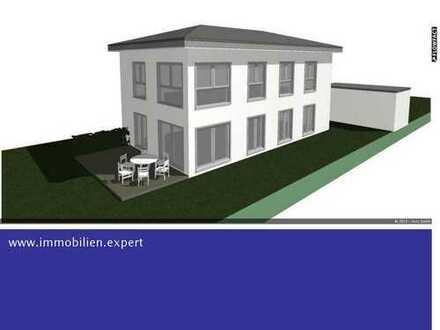 Grundstück für Einfamilienhaus in ruhiger Lage Forstenried