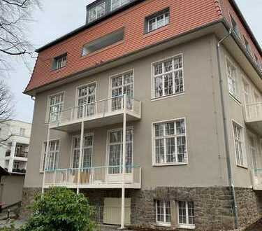 große 3 Zimmer-Wohnung mit 2 Balkonen zum Erstbezug (WE 37)