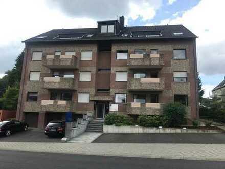 Schöne 1-Zimmer-Dachgeschosswohnung mit EBK in Stolberg