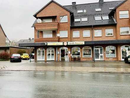 Etabliertes Restaurant im beliebten Bielefeld BRAKE zu verpachten