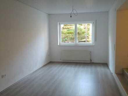 Neu renovierte 1,5-Zimmer-ELW mit Einbauküche in Dannstadt