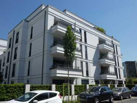 Ihr neues, exklusives Zuhause in parkähnlicher Wohnanlage in D-Oberkassel