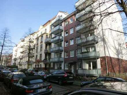 Exklusive 3 Zimmer DG-Wohnung in einem KFW 70 Energieeffizienz-Haus