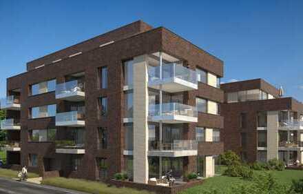 3-Zimmer-Neubau-Eigentumswohnung in 24837 Schleswig - Auf der Freiheit