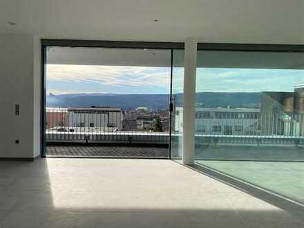 Neubau, Traumlage, Exklusive 3-Zimmer-Wohnung