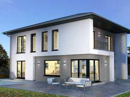 Einfamilienhaus !!Grundstückservice!! Mediterran-elegant mitten im Schwarzwald
