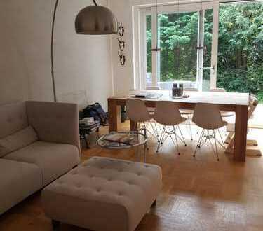 Sentruper Höhe! 3-Zimmer-Wohnung, mit perfektem Grundriss + großer Terrasse!