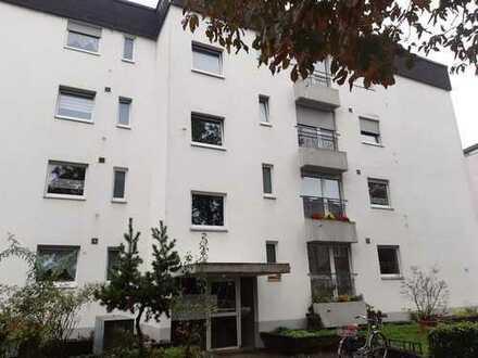 Modernisierte 4-Zimmer-Wohnung mit Balkon in Weil am Rhein