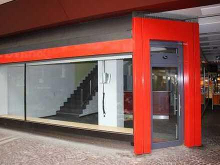 Laden/Büro mitten im Homburger Zentrum