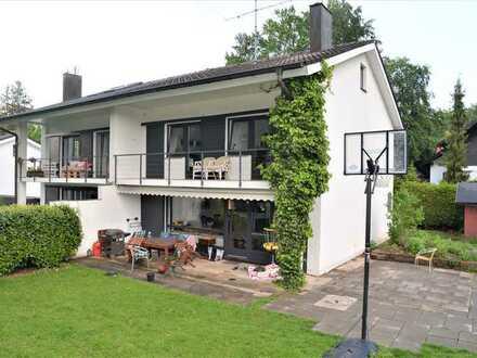 Großzügige Doppelhaushälfte in Toplage Starnberg