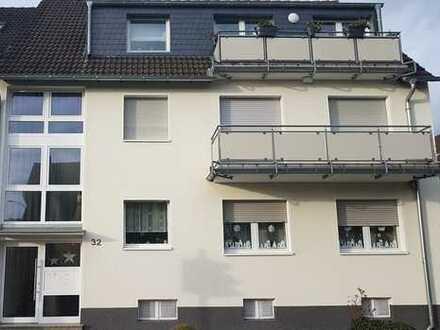 Komplett neu sanierte Wohnung im EG in Kerpen-Sindorf