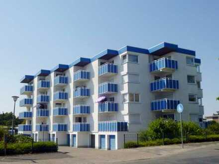 """Gemütliche Eigentumswohnung im Haus """"Poseidon"""" - Cuxhaven/Duhnen"""