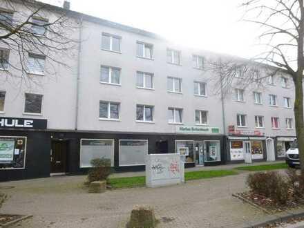 Schicke großzügige 2 Zimmer, HER-Sodingen, Mont-Cenis-Str. 196 im 2. OG, neu renoviert 2019