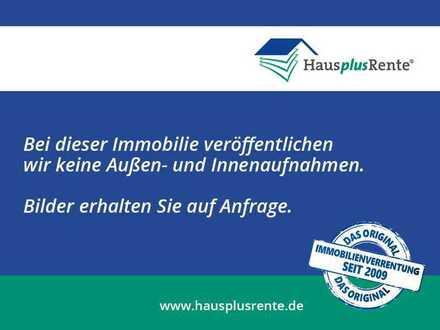 Kapitalanleger aufgepasst: Kauf auf Nießbrauchbasis, 3-Zimmer-Etagenwohnung in Ladenburg