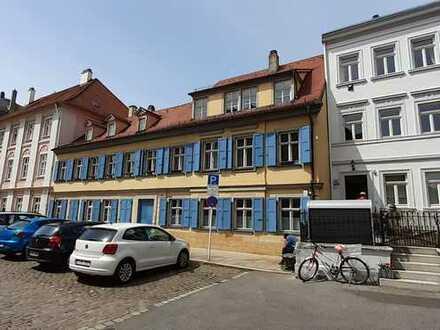 Single-Wohnung in Innenstadtlage - Erstbezug nach Renovierung