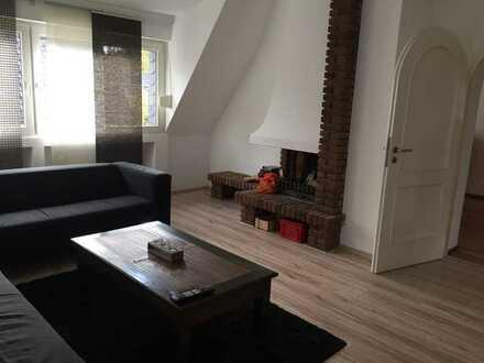 Ideal für Pendler: Moderne 2-Zimmer-Wohnung Nähe Breitscheider Kreuz