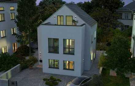 OKAL TownHouse13.1 & Grundstück in Stephanshausen
